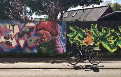 Op de fiets Kopenhagen verkennen