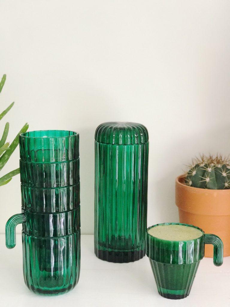 cactusglazen