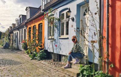 Stedentrip naar Aarhus