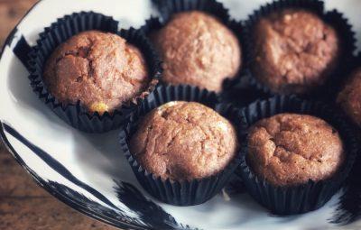 recept voor muffins met pompoen