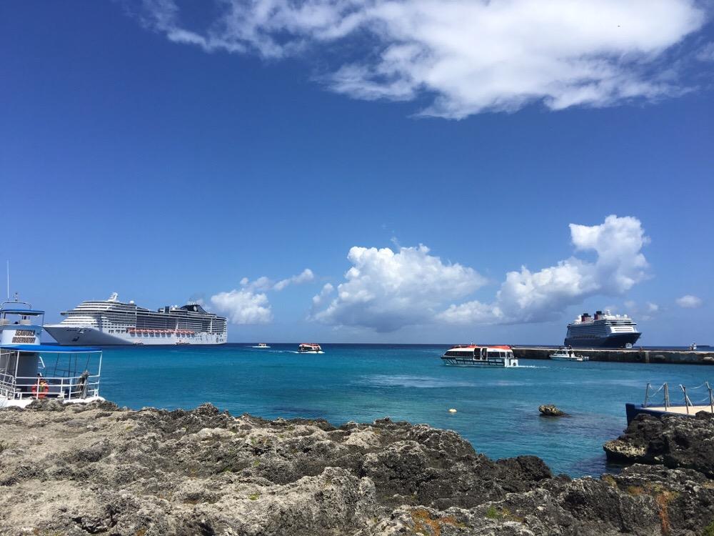 excursie cruise