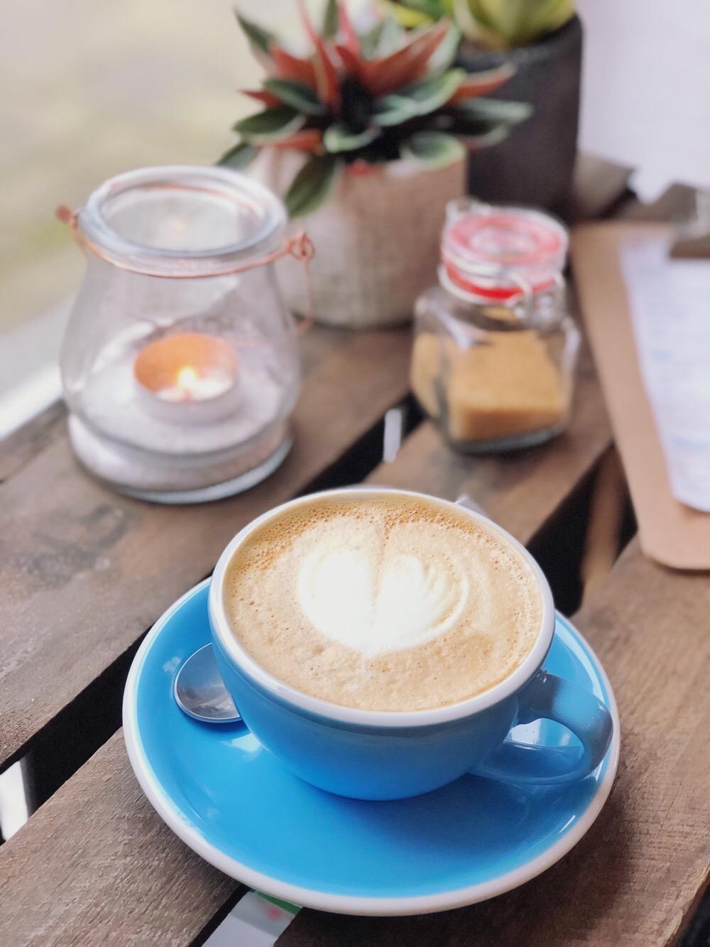 koffieduts