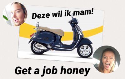 scooter cadeautip
