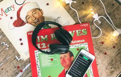 PPVDW: kerstmuziek