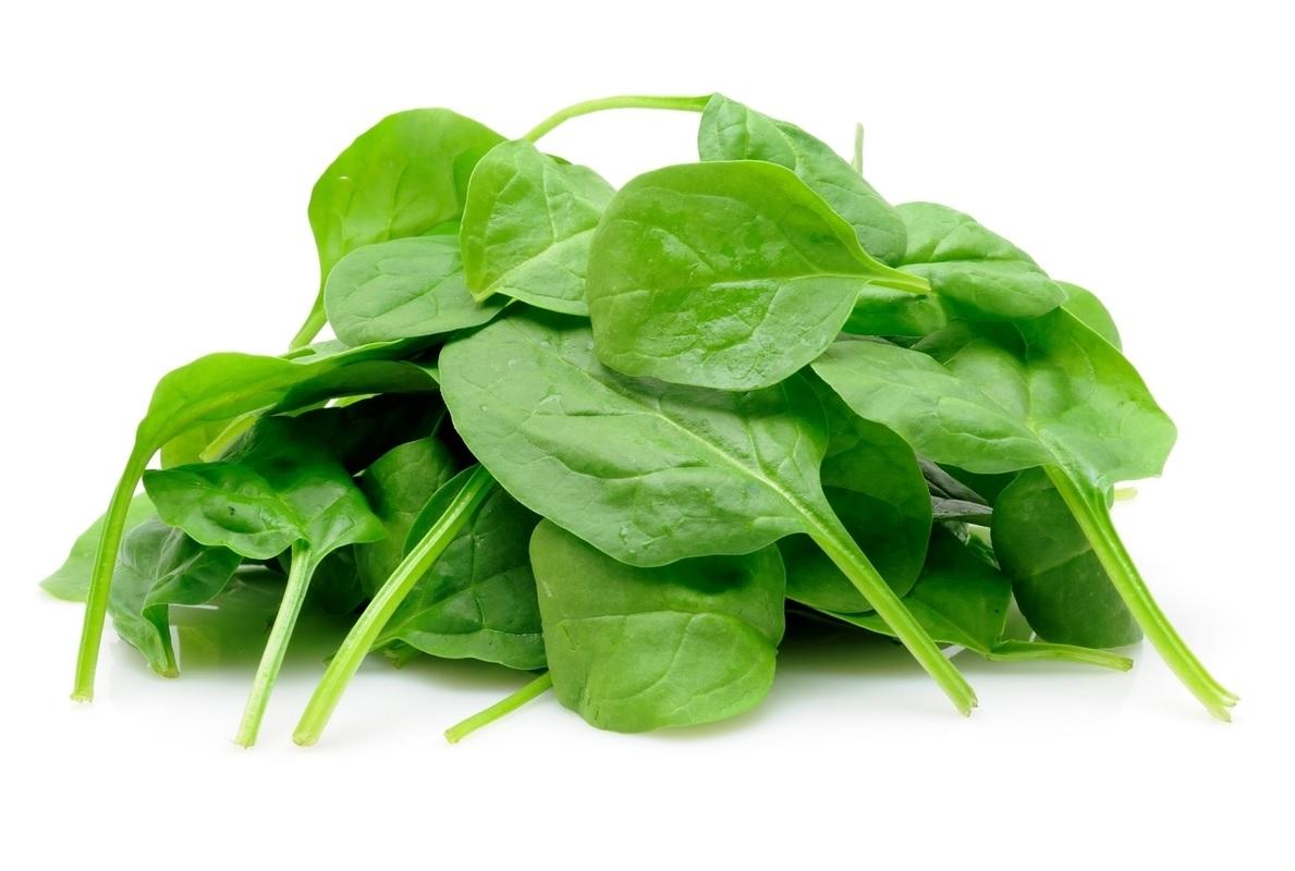 spinazie