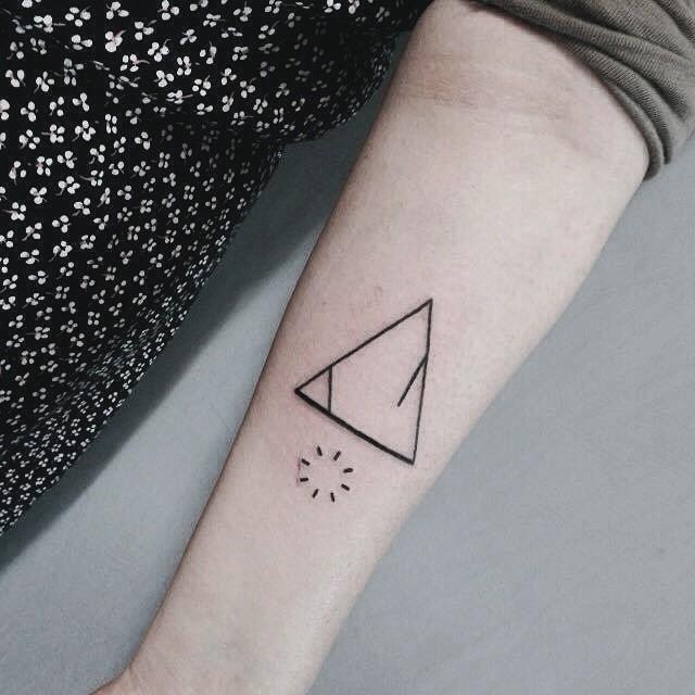 vriendschap mannen tattoo