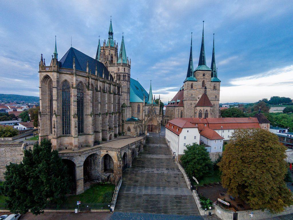 Dom van Erfurt
