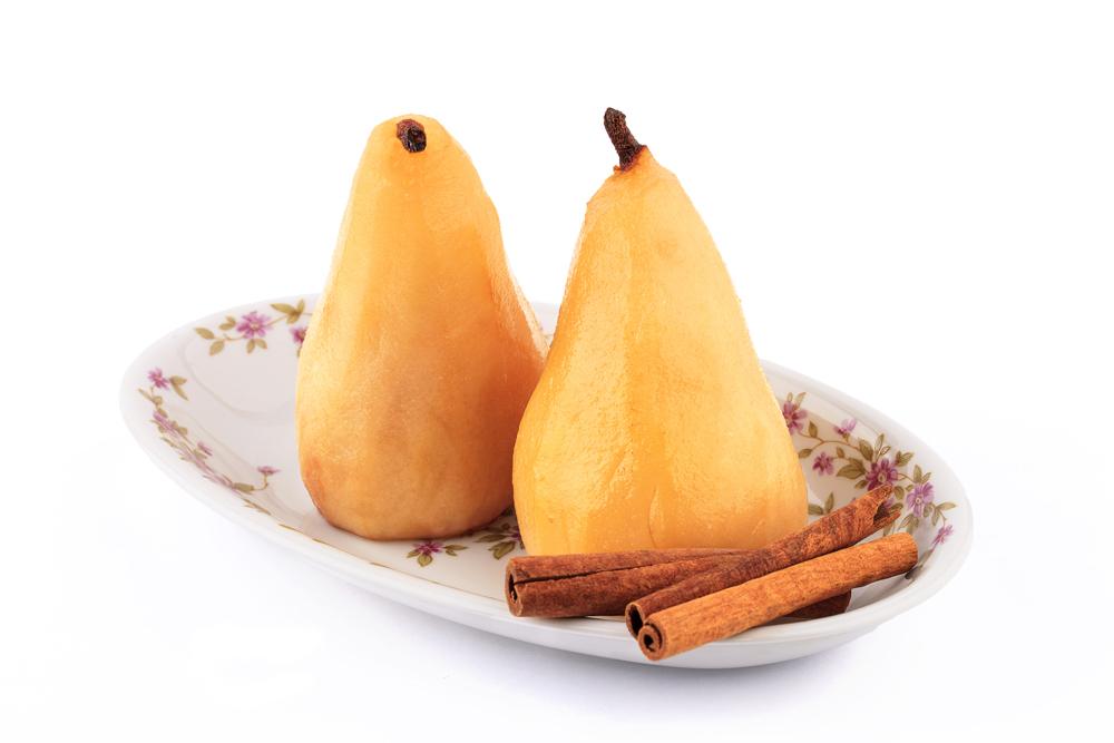glazen logo van pear volgen