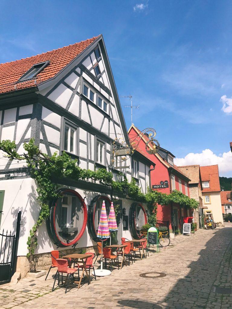 wijnhuis Sommerhausen