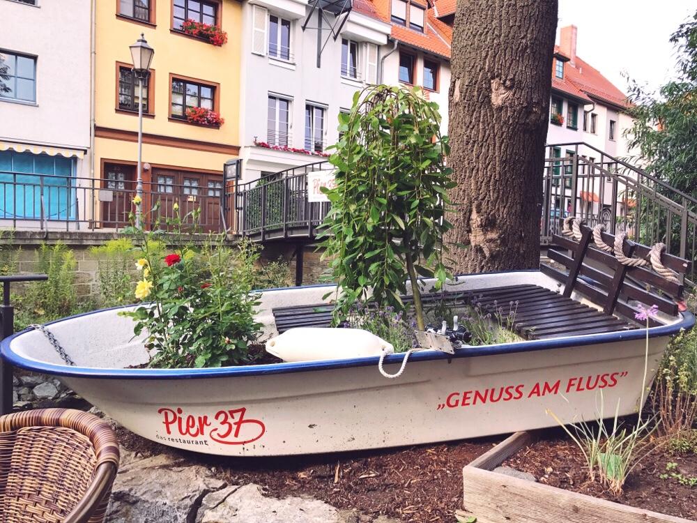 pier 37 Erfurt
