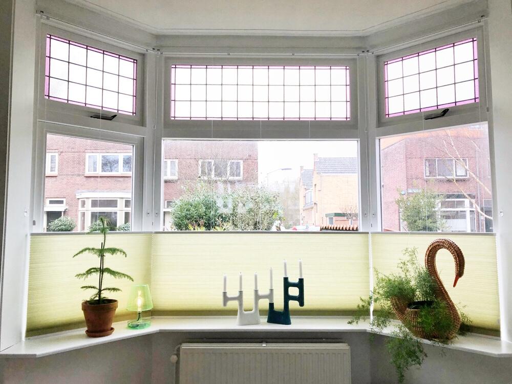 Keukenraam Bekleding. Binnenkant Kunststof Keukenraam Hoofddorp ...