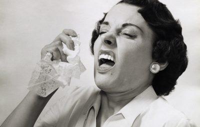 nies inhouden gevaarlijk