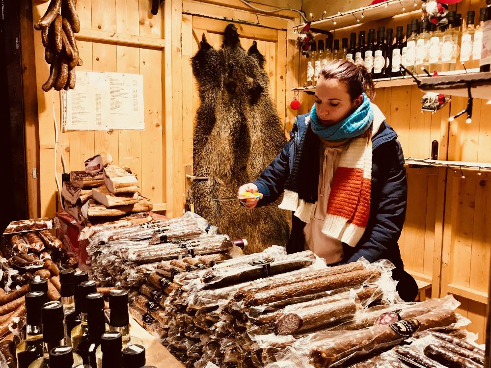 kerstmarkt 2 ljubljana