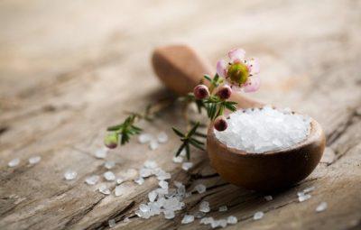 epsom zout