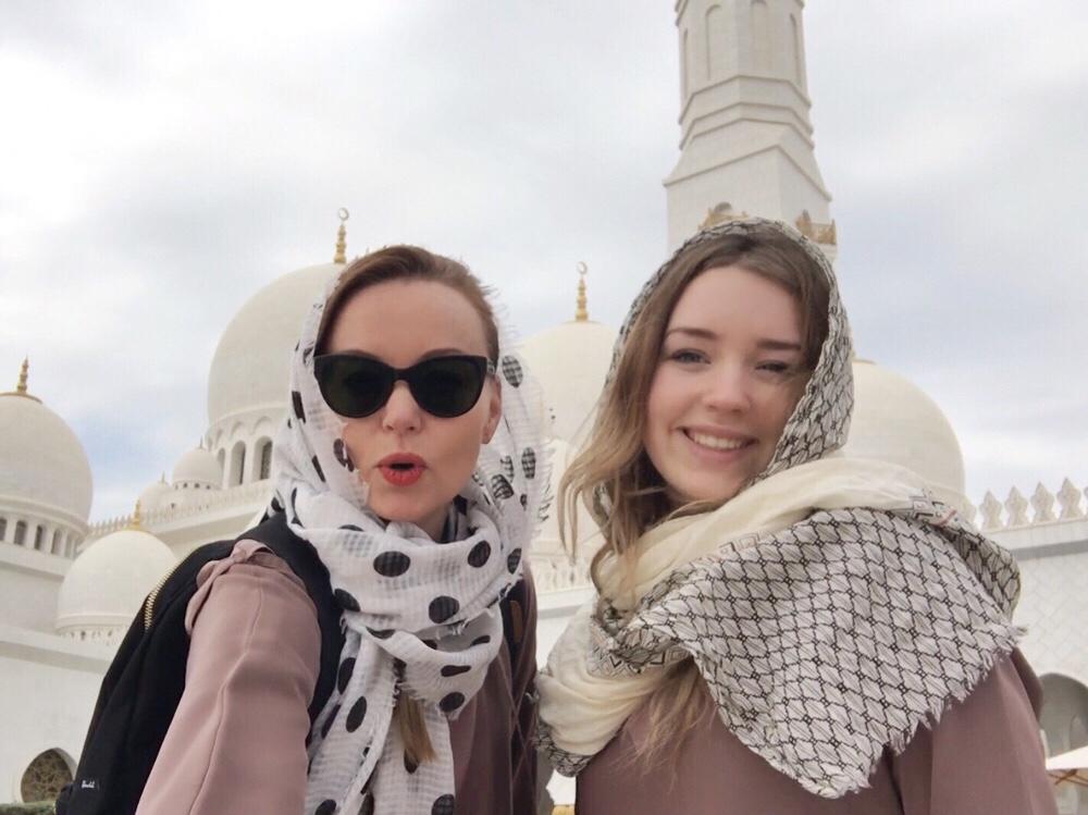 Abu Dhabi reistips