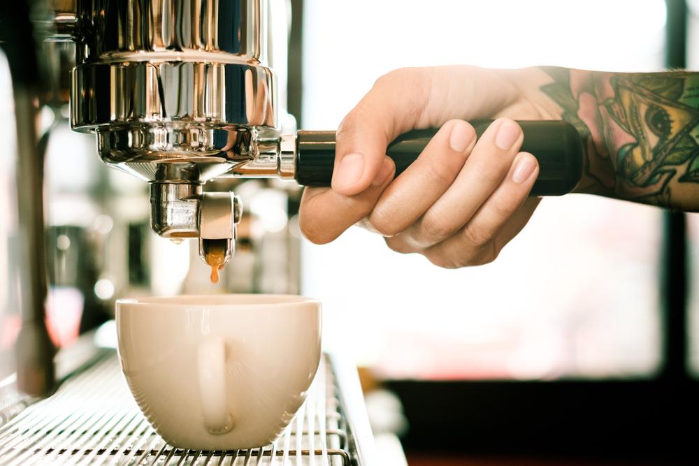 koffiebasics