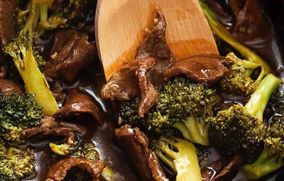 crockpot recept hachee met broccoli