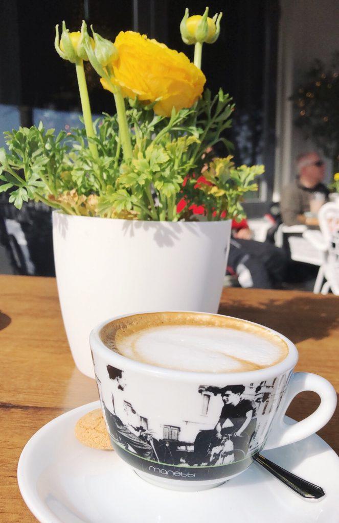 Restaurant Lucca in Elburg