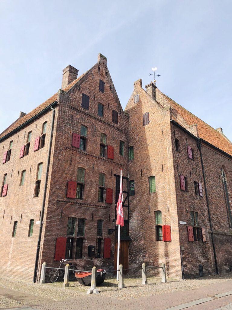Elburg Museum