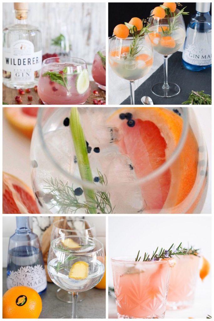gin-tonic recept