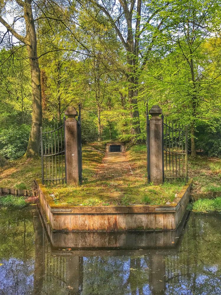 stadspark De Warande Helmond