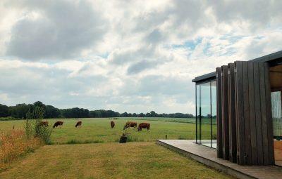 tiny huis in Twente
