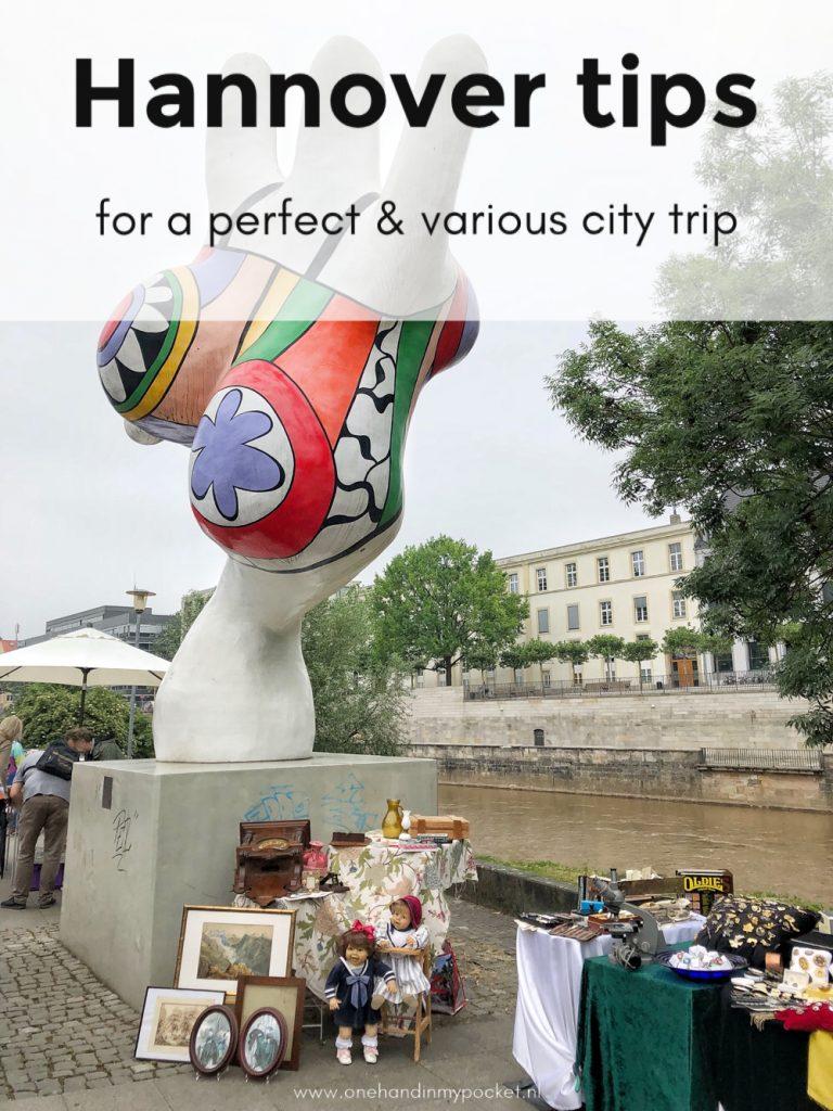 Hannover tips Pinterest