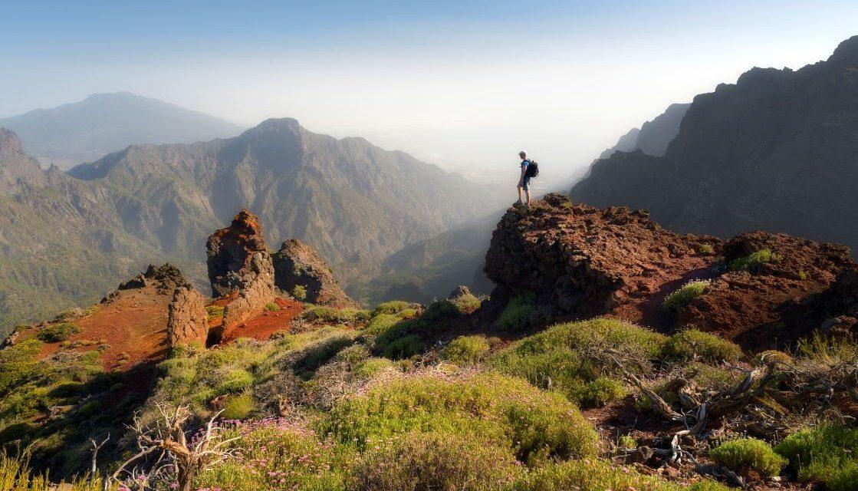 La Isla Bonita   La Palma, een perfecte winterzonbestemming