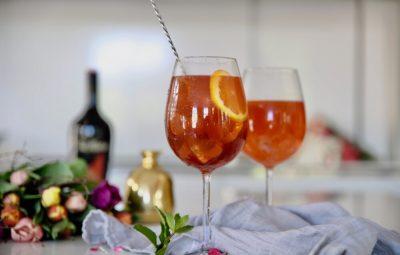 Tia Maria cocktails