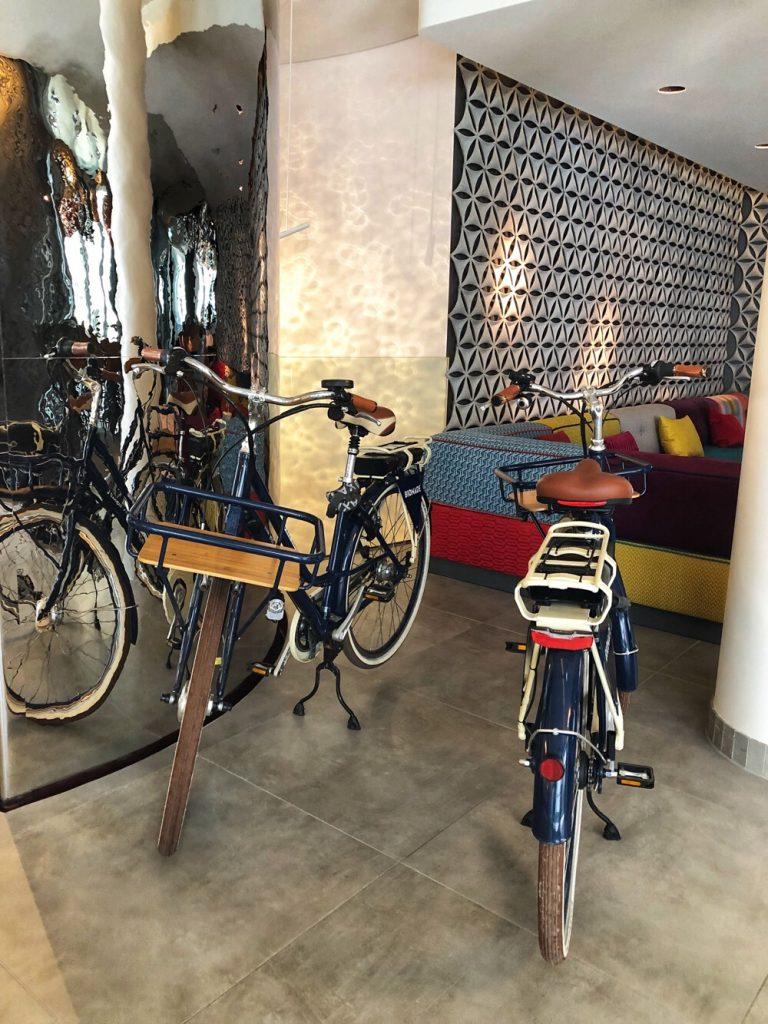 fietsen in Stuttgart