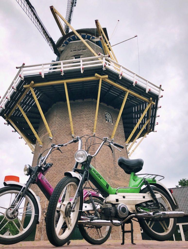 Vechtdal molen