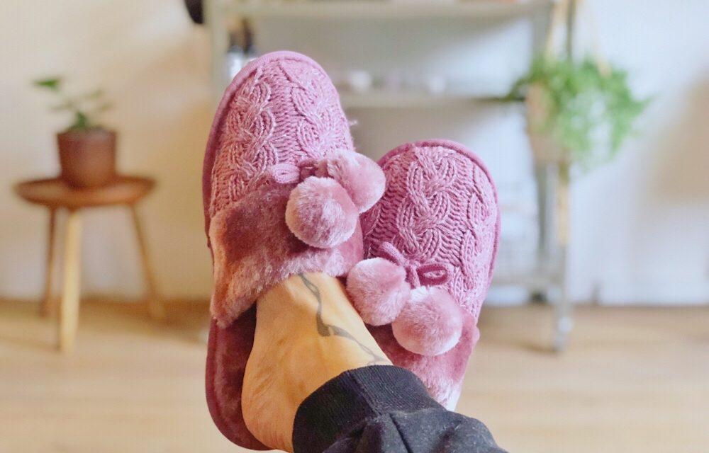 Maak je voeten winterklaar met deze 5 tips