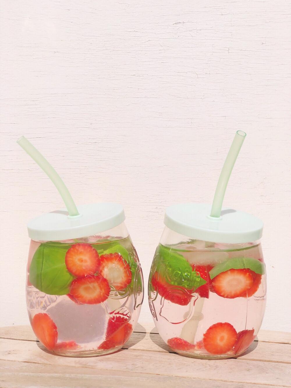 5x smaakwater recepten