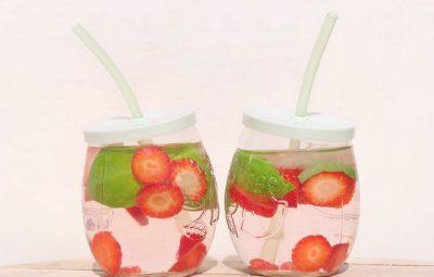 smaakwater recepten