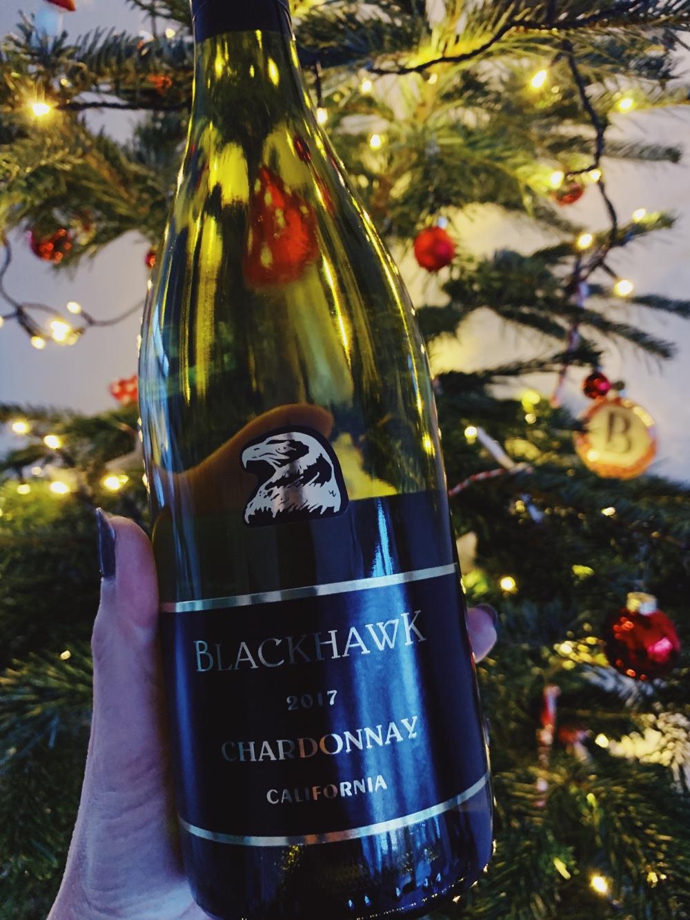 chardonnay wijnglazen