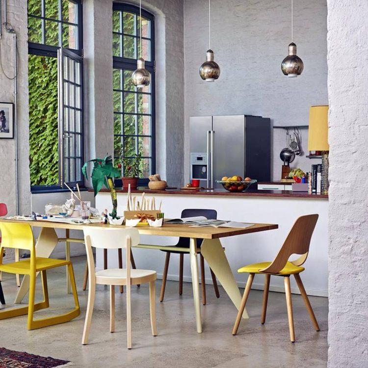 Vitra design Jean Prouve