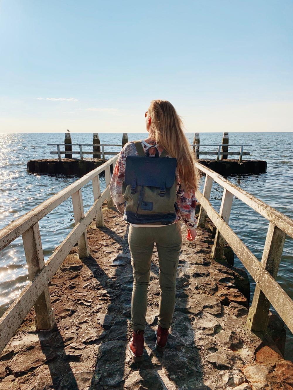 Het Monument Afsluitdijk