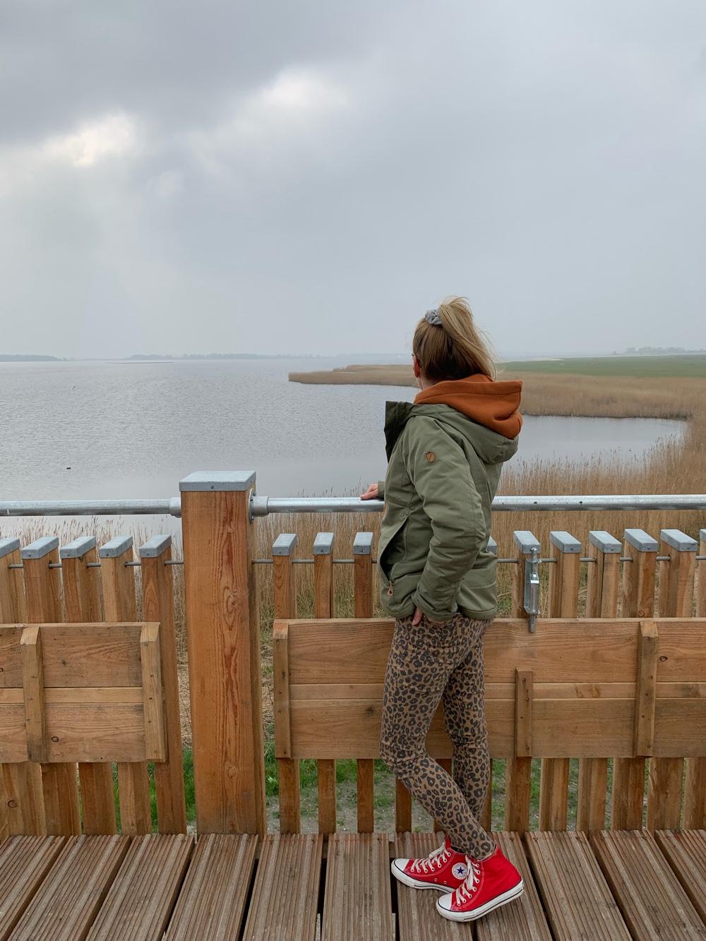 Lauwersmeer Nationaal Park