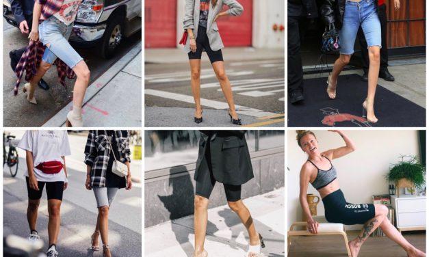 Fashionpost 57 | de comeback van de wielrenbroekjes
