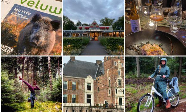 10 tips voor een heerlijk weekendje op de Veluwe