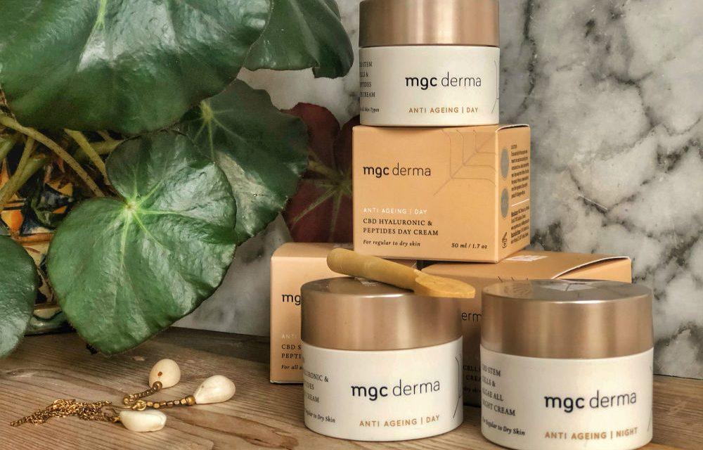 Mama Mia test: MGC Derma