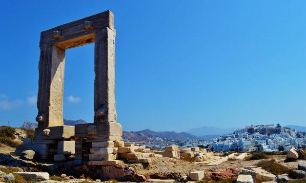 Naxos vakantietips (roadtrips, strandjes & restaurantjes)