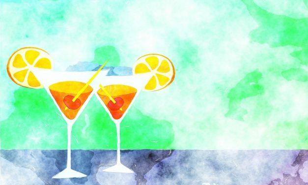 5x feestelijke alcoholvrije cocktails (kidsproof)