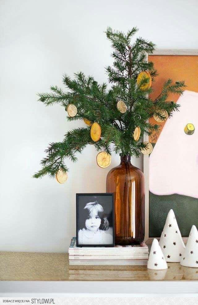 DIY sinaasappels drogen